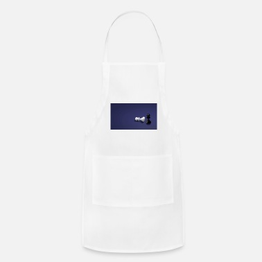 Chess chess - Adjustable Apron