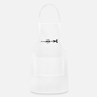 Cut Off CREATIVE DESIGN || CUT ME OFF - Adjustable Apron