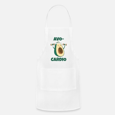 Bell Fitness Gym Training Workout Aerobic Cardio - Adjustable Apron