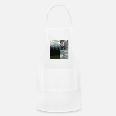 Landscape Landscapes - Adjustable Apron