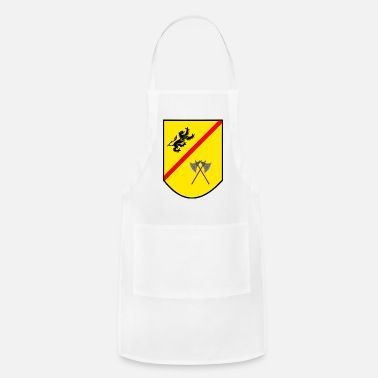 Coat Coat of arms - Apron
