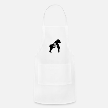 Gorilla Gorilla - Adjustable Apron