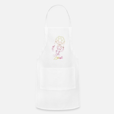 Mythical Mythic - Apron