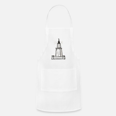 Lighthouse lighthouse - Apron