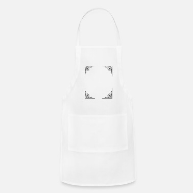 Frame picture frame - Adjustable Apron
