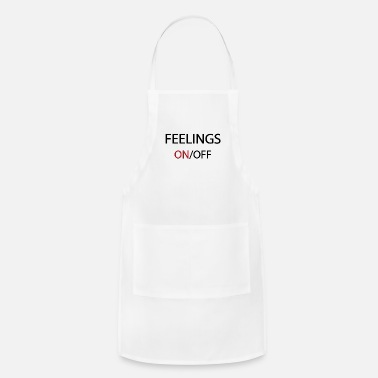 Feelings FEELINGS - Apron