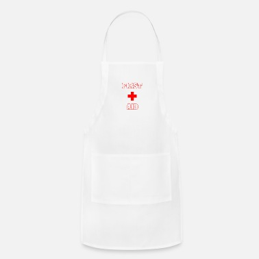 First First Aid - Apron