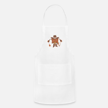 Bbq Barbeque BBQ - Apron