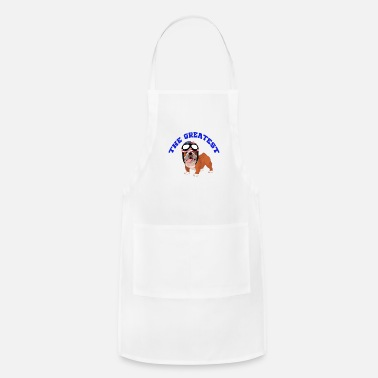 Greatest The Greatest - Adjustable Apron