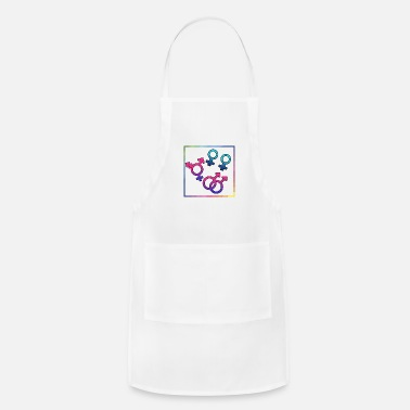 Sexual sexually free - Apron