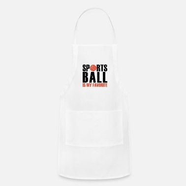 Ball Sport Ball Sports - Adjustable Apron