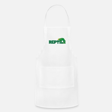 Reptile Reptile - Adjustable Apron