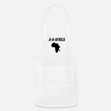 Africa A A Africa - Adjustable Apron