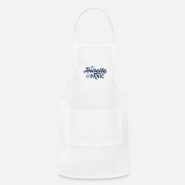 Handicap Tourette Handicaps - Apron