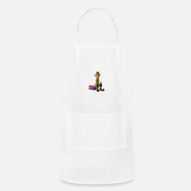 Elf ELF - Adjustable Apron