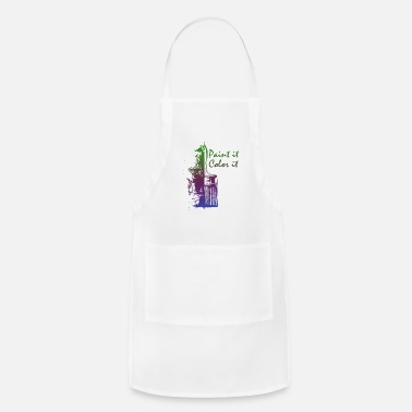 Paint Paint it - Apron