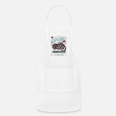 Super Bike Super Bike - Apron