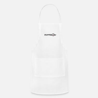 Electronic Electron - Electronics Engineer - D3 Designs - Apron
