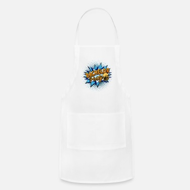 Wedding Party Junggesellenabschied Bachelor Party Team - Apron