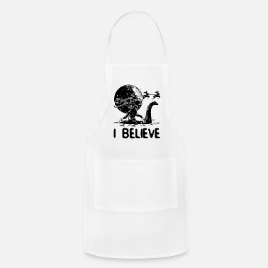 Bigfoot Bigfoot Sasquatch - Apron