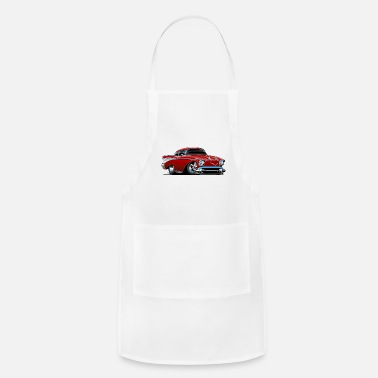 1957 Classic hot rod 57 muscle car - Adjustable Apron