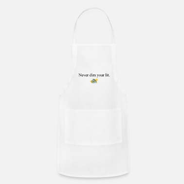Motto The Motto - Adjustable Apron