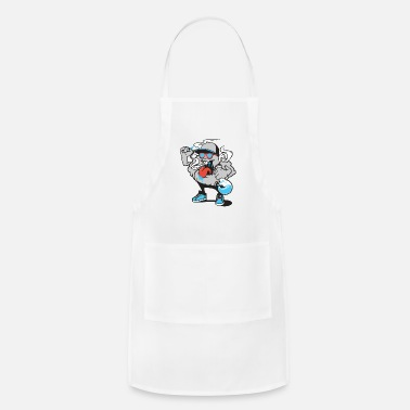 Chemical Chemical effects - Adjustable Apron