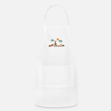 Harvest Harvest time - Apron