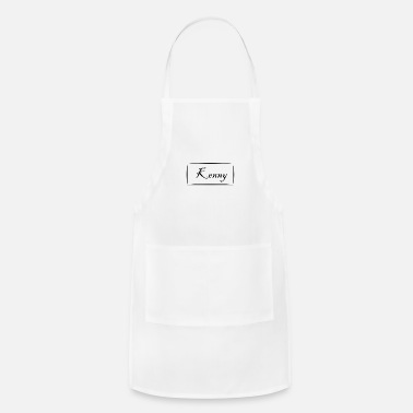 Kenny Kenny - Adjustable Apron