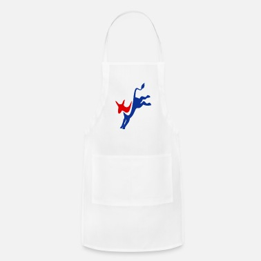 Democrat Democrat - Adjustable Apron