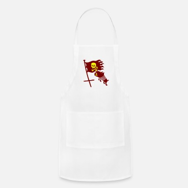 Jolly Roger Jolli Roger - Adjustable Apron