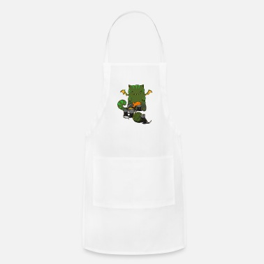 Cult Cult of Cathulhu - Apron