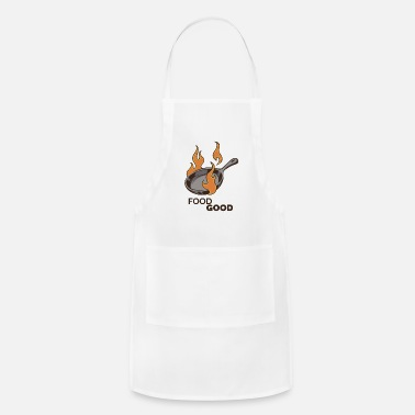 Food Food Good - Adjustable Apron