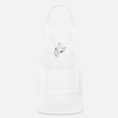 Jazz Jazz - Adjustable Apron
