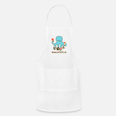 Snack snacks - Apron