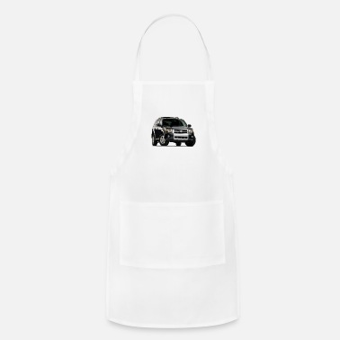 Ford Ford Escape - Adjustable Apron