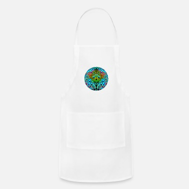 Sphere Psychedelic Sphere - Apron