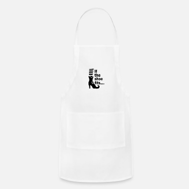 Fitness if the fits - Adjustable Apron