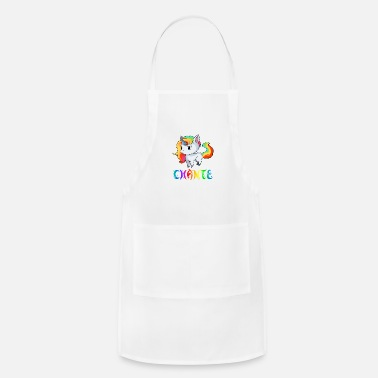 Chant Chante Unicorn - Adjustable Apron