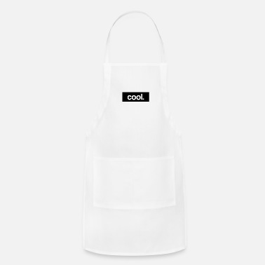 Cool Quote cool. quote - Apron