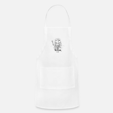 The Witcher Witcher - Apron