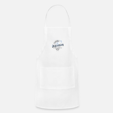 Iceberg Iceberg Lounge - Adjustable Apron