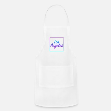 Los Angeles - Apron