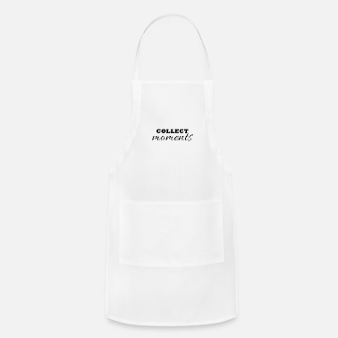 Collections Collect moments - Adjustable Apron