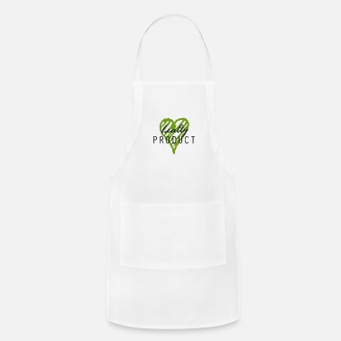 Production Year Healty product - Apron