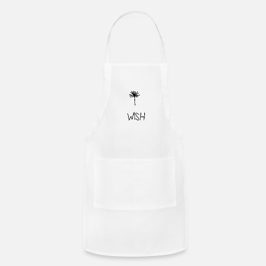 To Camp Wish - Apron