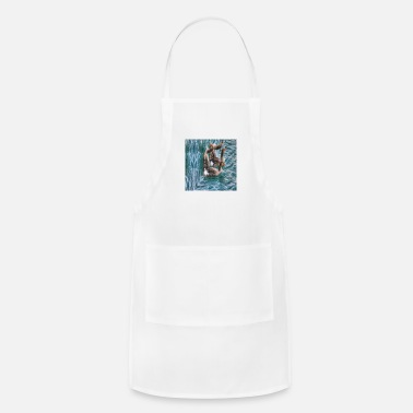 Water Bird Geese water birds - Apron