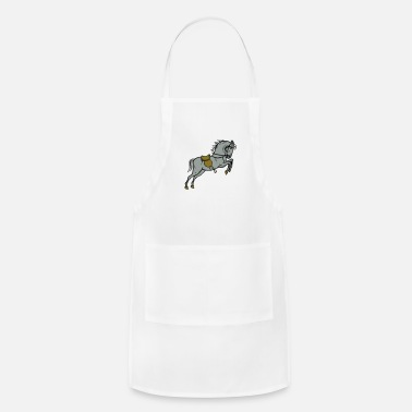 Ride Out Horse - Apron