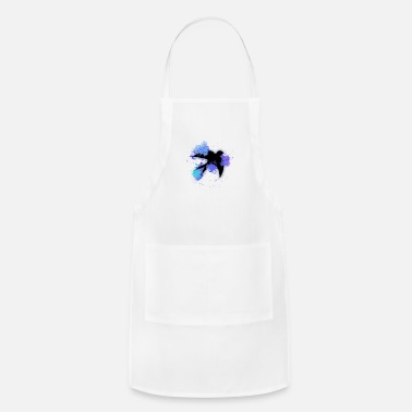 Swallow Bird - Apron