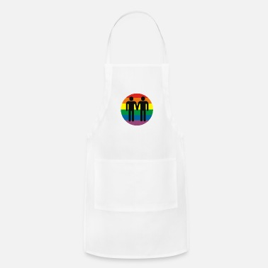 Marriage gay communaute - Apron